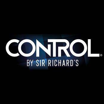 CONTROL by Sir Richard's