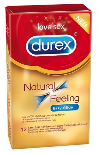 Durex Natural Feeling 12er