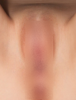 Ayaka Vagina Anal Masturbator mit Vibration