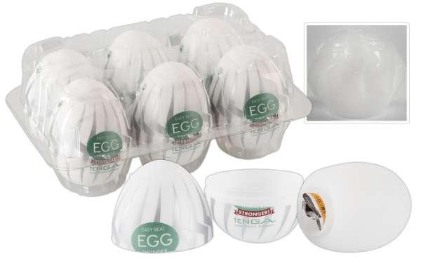 Tenga Egg Thunder Masturbator